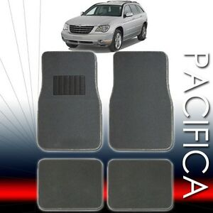 2004 2005 2006 2007 2008 For Chrysler Pacifica Floor Mat