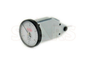 Shars 030 Vertical Dial Test Indicator 0005 0 15 0 Dovetail New