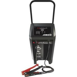 Starter Battery Charger Battery Charger For Cars Sc1324