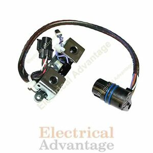 Transmission Lock Up Overdrive Solenoid 42re 44re 46re 47re A518 618 96 99 New
