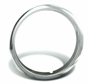 15 Trim Rings 5 Spoke Wheels Fits Chevy Camaro Z28 And Chevelle