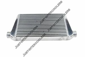 Cxracing Intercooler 27x12x3 For Civic S13 3000gt Mustang