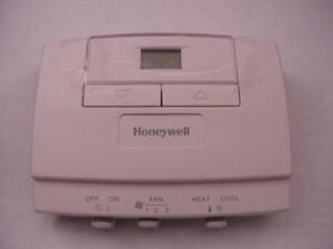 Honeywell T6570 Thermostat T8570 Cooling T8575b2007 Ships The Same Day Purchase