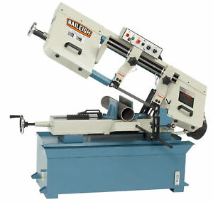 Baileigh Bs 300m Horizontal Band Saw