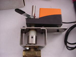 Belimo Actuator Lm24 mft Us Actuator 24 Volt Vac dc Ships Same Day Of Purchase