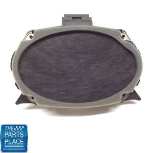 2001 2005 Pontiac Grand Am Oldsmobile Alero Monsoon Rear Speaker Gm