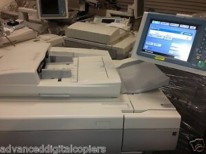 Canon Ir7095 Imagerunner 7095 Multifunction Copier Low Meter