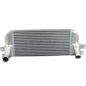 Cxracing Intercooler 03 06 36 5x11 25x4 For Dodge Neon Srt4 Srt 4