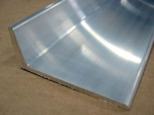 8020 Aluminum Angle Stock Mill Finish 15 Series 8416 X 96 5 N