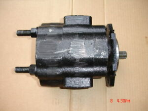Parker Hydraulic Gear Pump 3139610768t New Never Used