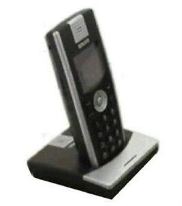 Snom 2641 M9 Sip Voip Ip Phone Dect Wireless Handset Only Requires Base To Work