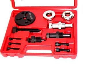 A C Compressor Clutch Remover Kit Installer Puller Auto Air Conditioning Tool