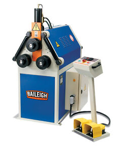 Baileigh R h45 Roll Bender Free Shipping