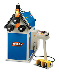 Baileigh R h55 Roll Bender Free Shipping