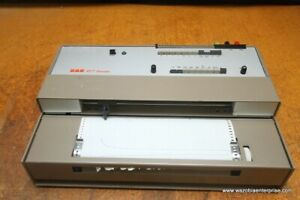 Bas Bioanalytical Systems Ryt Chart Recorder