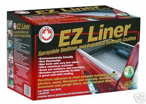 Auto Body Shop Paint Ez Liner Bedliner And Industrial Strength Car Restoration