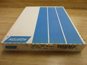 Norton 662611 01570 66261101570 Sand Paper pack Of 25