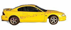 Auto Body Shop Restoration Car Paint Urethane Basecoat Clearcoat Canary Yellow
