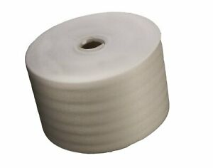 188 X 12 Foam Wrap 1 8 Thick Roll perforated Every 12 Free Shipping