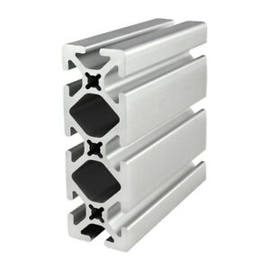 80 20 Inc T Slot 1 5 X 4 5 Smooth Aluminum Extrusion 15 Series 1545 S X 60 N