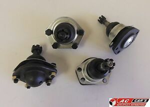 Upper Lower Ball Joints Blazer S10 Jimmy Sonoma Bravada 4wd Only High Quality