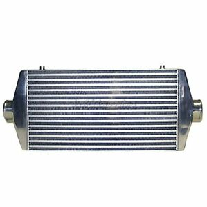 Cxracing 29 x11 x3 Intercooler 2 5 Center Inlet outlet For Mustang S2000 Fmic
