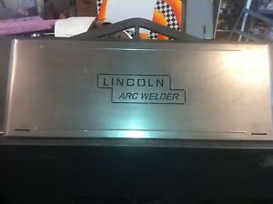 New Item 300d Doors W lincoln Logo Single Doors Also Available