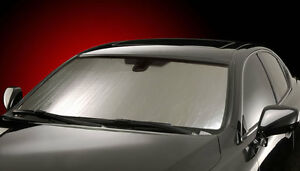 1997 2003 Ford F 150 Windshield Sun Shade Best Custom Fitting Sun Shade Fd 75