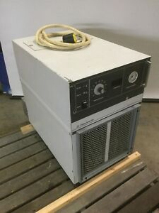 Fisher Scientific 6100 Isotemp Refrigerated Recirculating Chiller To 0 c loud