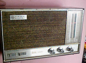 Antique radios - Anyone collect/restore? show them _1