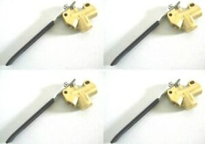 Carpet Cleaning 1 4 Brass Wand Angle Valves