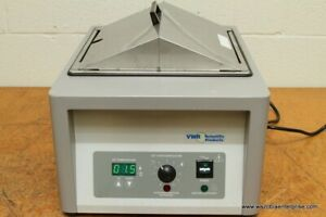 Vwr Scientific Products Model 1235 Water Bath