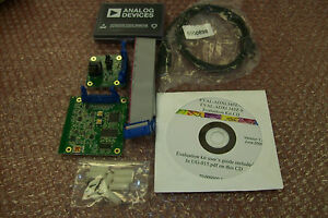 Analog Devices Eval adxl345z m New Mems Digital Inertial Sensor Evaluation Kit