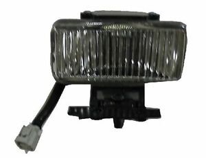 New Replacement Fog Light Driving Lamp Rh For 1997 01 Jeep Grand Cherokee