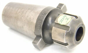 Universal Engineering Kwik Switch 400 Series z Double Taper Collet Chuck 80420