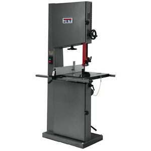 Jet Vbs 18mw 18 Metal wood Vertical Bandsaw 414418