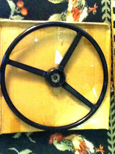 Military Truck Parts Volvo Steering Wheel 38001 0001