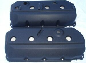 426 Hemi Valve Covers Repro Mopar Dodge Plymouth 70 71