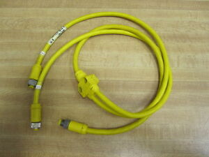 Crouse Hinds 5000118 448sez Cable Splitter