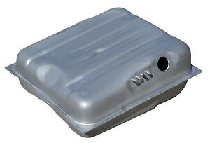 1971 1972 Early Dodge Challenger Gas Fuel Tank Cr8f New Steel Tank 4 Side Vents