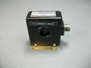 Aac Dc Current Transducer 913b 100 c Nos
