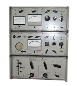 Relay Protection Electric Automation Components Setup Tester Analyzer Y5053