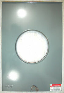 Anchor Thomas Betts Electric Meter Socket Cover 13 3 16 X 19 1 4