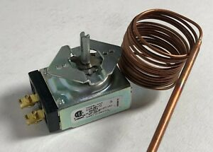 New Robertshaw Commercial Gas Appliance Thermostat Kxp 381 72 Thermo Fisher
