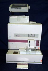 Cell dyn 3500sl Hematology Analyzer