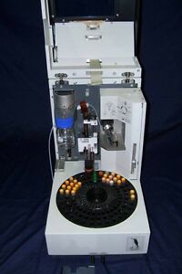 Lc Packings Dionex Famos 900 Carousel Autosampler