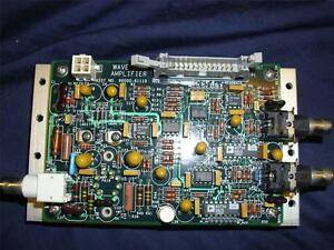 Thermo Finnigan Wave Form Amplifier Used 97000 61110