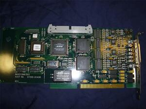 Thermo Finnigan Waveform Board Used 97000 61430