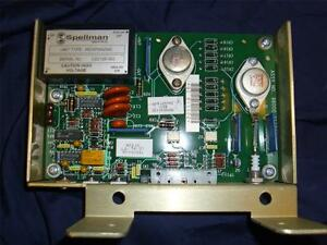 Thermo Finnigan Electron Multiplier Power Supply Used 96000 61120