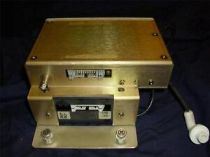 Thermo Finnigan Conversion Power Supply Used 97000 98021
